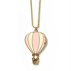 Image of Hot Air Balloon Necklace