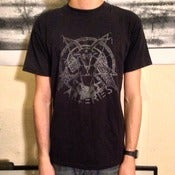 Image of 'Still Tight With Mothman' Shirt