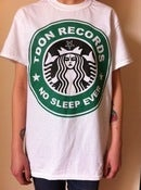 Image of TDON 'No Sleep Ever' Shirt