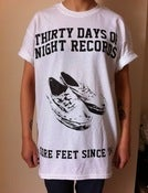 Image of TDON 'Sore Feet' Shirt