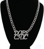 Image of Dope Chic