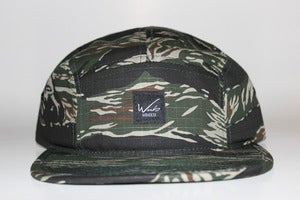 Image of Easy Script 5 Panel in Tiger Camo