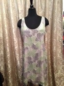 Image of Tory Burch Polkadot & Sequin Dress Sz. 12