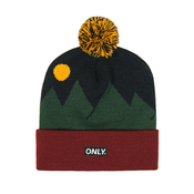 Image of ONLY MOUNTAIN BEANIE