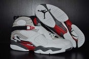 "Image of 2013 Air Jordan ""Bugs Bunny"" VIII"