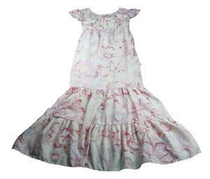 Image of Ladies tea party frock