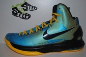 Image of Nike KD V &quot;N7&quot;