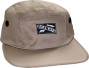 Image of SK8RATS 5 Panel (Tan)