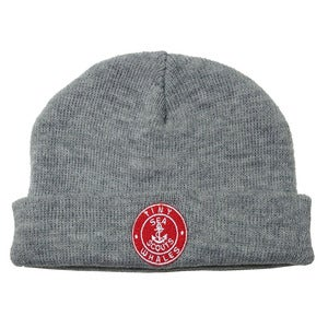 Image of Sea Scout Beanie Gray