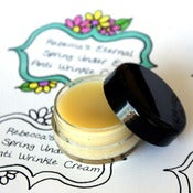 Image of Handmade Eternal Spring Under Eye and Anti-Wrinkle Cream