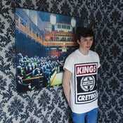 Image of King's & Cretins Tee