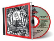 Image of TYRANT'S REIGN - Year of the Tyrants +1 CD