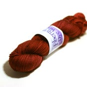Image of Red Dirt Road Tonal DK - 100% SW Merino - Bona Fide