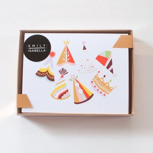 Image of Happy Birthday Party Box Set