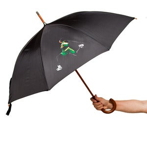 Image of REIGN UMBRELLA | black