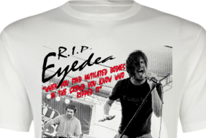 Image of RIP Eyedea Shirt