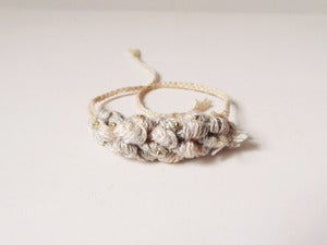 Image of Something Sometimes Bracelet DustI
