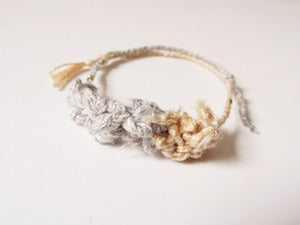 Image of Something Sometimes Bracelet DustIII