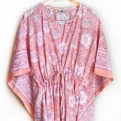 Image of Anokhi Cotton Kaftan 4