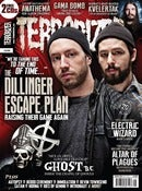 Image of Terrorizer 235 - May 2013