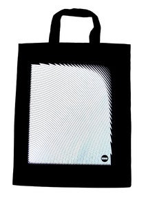 Image of HAHA Industries 'Analogue 001' Shopping Bag