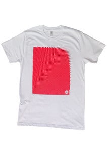 Image of HAHA Industries 'Analogue 007' Tee