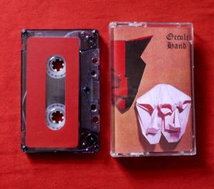 Image of DISTRO: OCCULT HAND - 'Occult Hand'