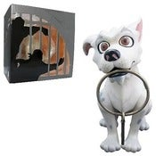 Image of Pirates of the Caribbean Key Dog Vinyl Figure - Disney