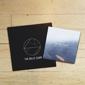 Image of The Belle Game LP/EP BUNDLE