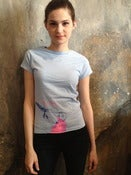 Image of Feather Tee - Women's