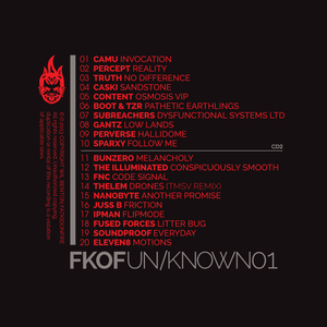 Image of FKOFUn/Known01