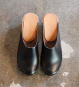 Image of Black Clogs