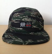 Image of 5 Panel Camo 5 Panel Hat