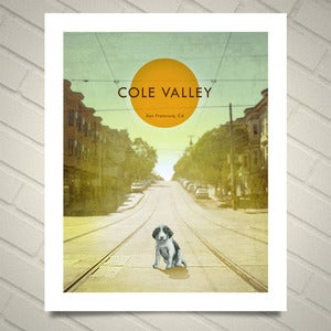 Image of Cole Valley