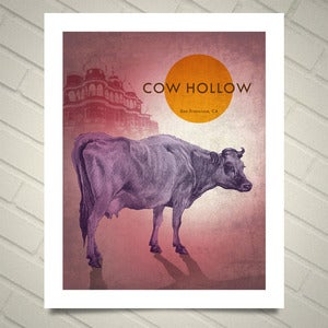Image of Cow Hollow