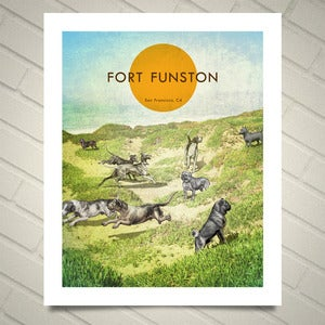 Image of Fort Funston