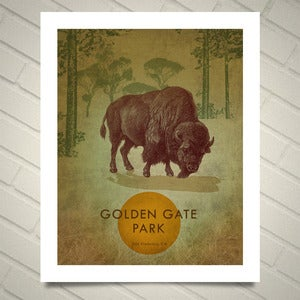 Image of Golden Gate Park