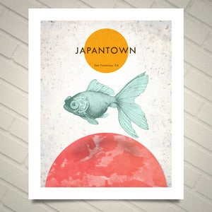 Image of Japantown