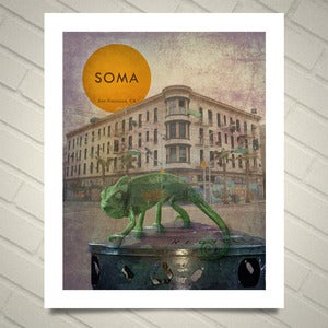 Image of SOMA