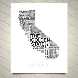 Image of California — The Golden State