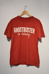 Image of Ghostbuster Tee
