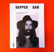 Image of Dapper Dan issue 7, S/S 13
