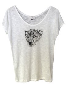 Image of Tee Shirt GUEPARD
