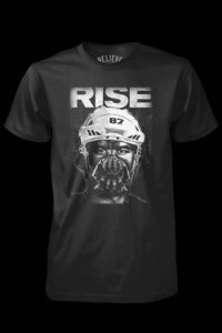 Image of CROSBY: RISE