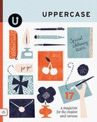 Image of Uppercase Magazine No. 17