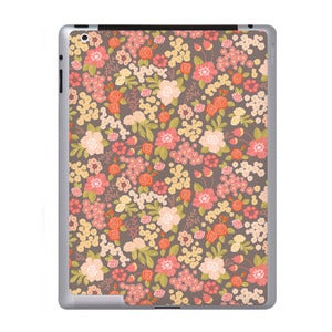Image of Stormy Bouquet - iPad Sticker