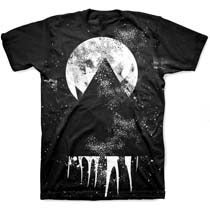 Image of LUNA tee shirt