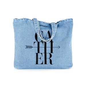 "Image of Gather Summer 2012 Tote: ""Float"" Edition"