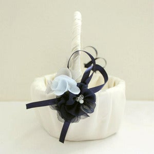 Image of Flower Girl Basket