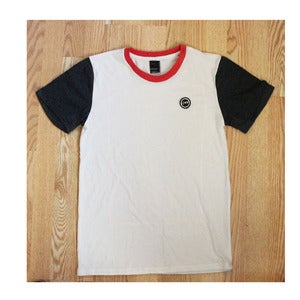 Image of Dreamers Rule Summer Block tee